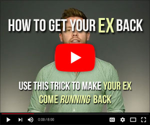 Guide for getting your ex back.