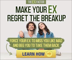 Make your ex regret the breakup.