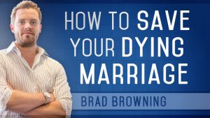 Video on saving your marriage.